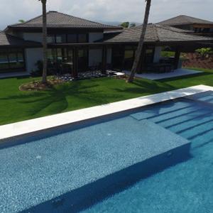 Luxury Prefab Hardwood Homes