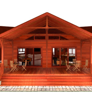 Bali Style House Design Designs  Plans Teak